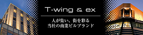 T-wing & ex