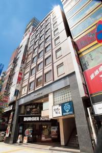 T-wing Shinjuku 地上8階及び9階(新宿)