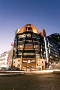 第118東京ビル 地下1階及び地上1階