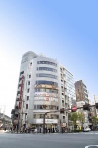第108東京ビル地下1階