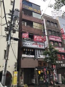 第46東京ビル地上1階