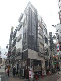 小岩 第75東京ビル 地上5階