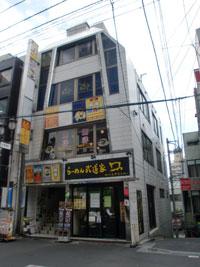 第99東京ビル 地下1階