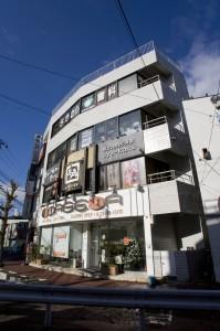 第45東京ビル4F