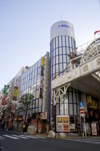 第32東京ビル地上2階