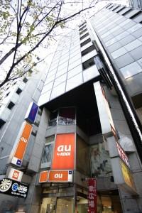 第106東京ビル地上1階及び2階