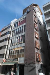 第121東京ビル地上1階