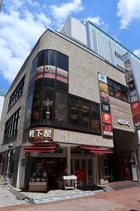 第85東京ビル地上1階