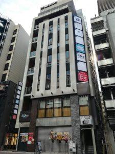 ADsis daimon地上6階